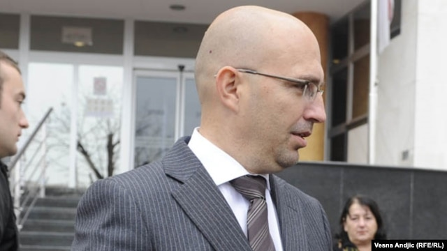 Zoran Šangut