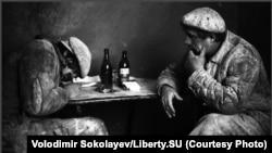 Выписывание наряда на разгрузку. Хлебокомбинат №1. 15.12.1980