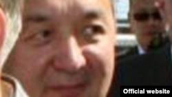 Серик Буркитбаев, бывший глава национальной компании «КазМунайГаз».