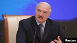 Ալեքսանդր Լուկաշենկո, արխիվ