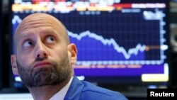 Wall Street, arhiv