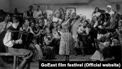 """Кадр из фильма """"Последний табор"""" (1935)"""