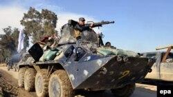 Ofenziva za oslobađanje Mosula od militanata 'Islamske države' počela je u oktobru 2016. godine