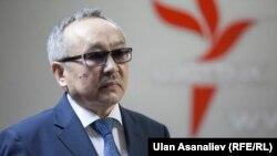 Калык Ибраимов