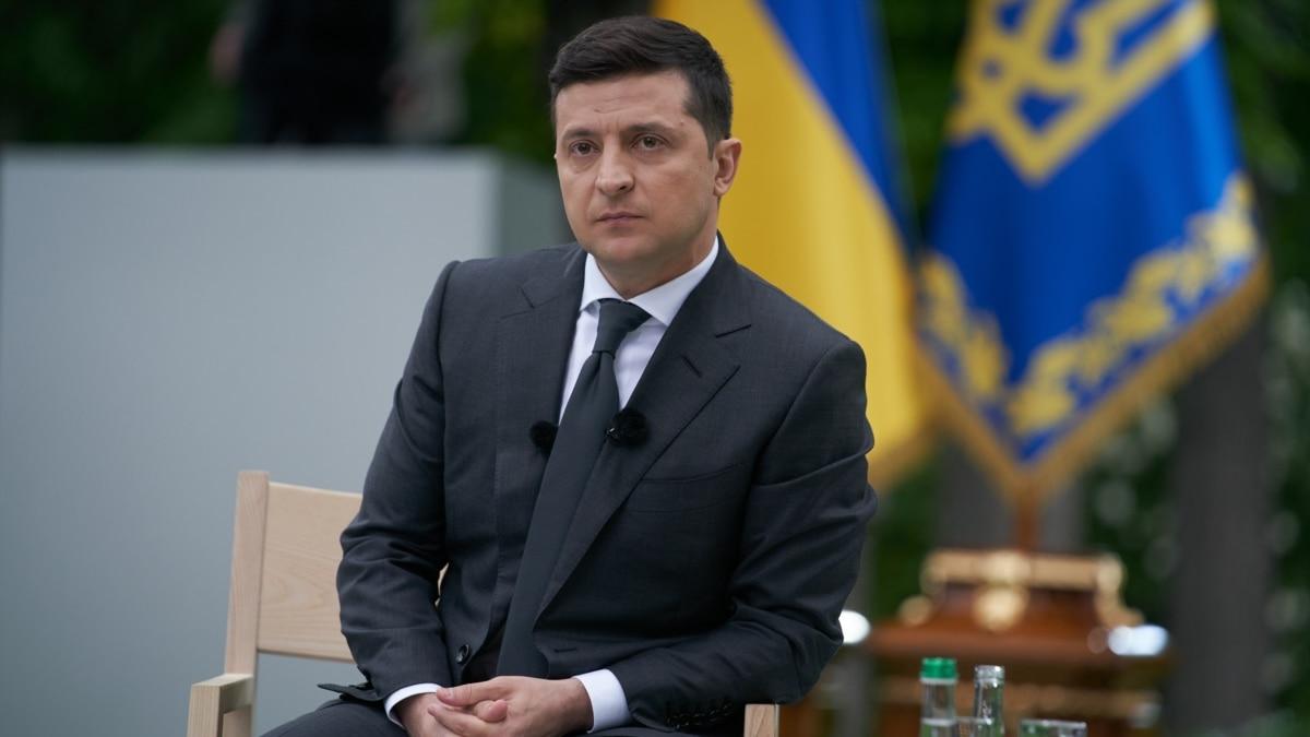Зеленский подписал закон о банках, который необходим для сотрудничества с МВФ