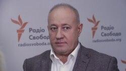Суботнє інтерв'ю   Віктор Чумак, заступник генпрокурора України, головний військовий прокурор