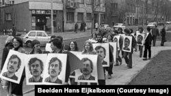 Варшава, 1978 год