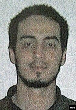Nadžim Lahraui, prema policijskim izvorima