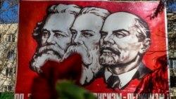 """""""Халықшыл коммунистің"""" портреті"""