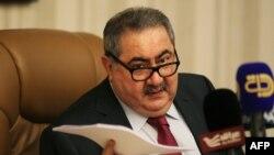 Хошияр Зебари