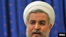 سخنان اخير حسن روحانی حاوی يکی از تندترين انتقاداتی است که از زمان به قدرت رسيدن محمود احمدی نژاد تا امروز، عليه رییس جمهوری مطرح شده است.