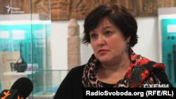 Гендиректор Національного історичного музею України Тетяна Сосновська здивована, що філіал існує