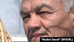 Муҳаммадшариф Сулаймонов, мураббии варзидаи самбо.
