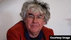 Герт Мак. Фотография предоставлена Нидерландским литературным институтом