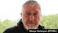 Бывший глава миссии ОБСЕ в Грузии Рой Рив, который покинул страну за год до августовской войны 2008 года, сейчас живет в Лондоне