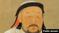 Кублай-хан