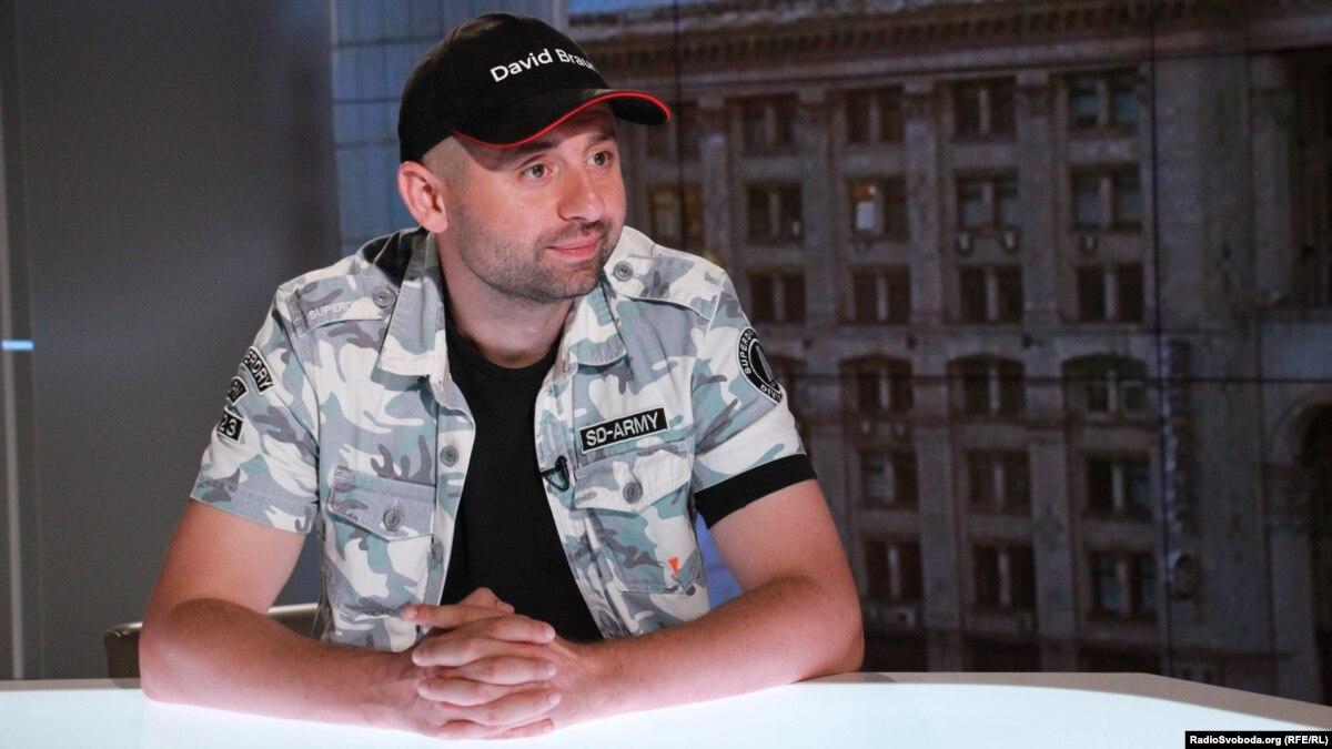 Радио Свобода Daily: Арахамия просит прощения за слова о поставках воды в оккупированный Крым