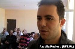 Nazir Ağayev