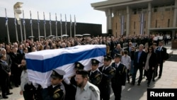 Varrimi i Ariel Sharon