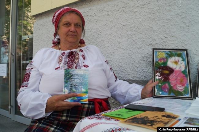 Наталія Семенова, Дніпро, 7 червня 2019 року