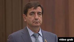 Юрий Камалтынов