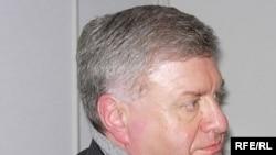Петр Щелищ, президент Союза потребителей