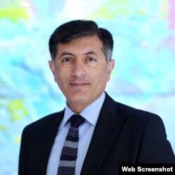 İlham Shaban, energy expert