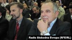 Меѓуграничната соработка на граѓанските организации од Македонија и Албанија.