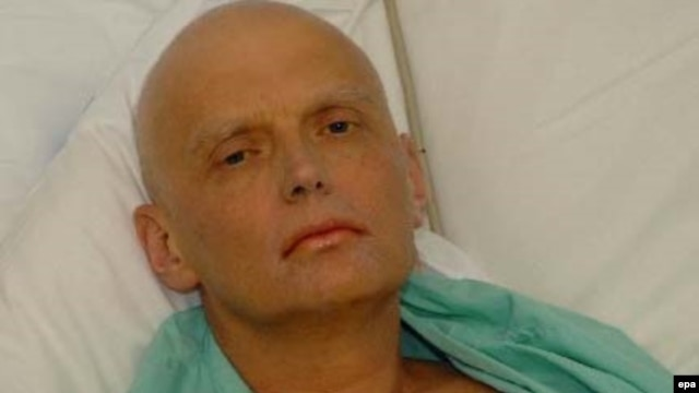 Aleksandr Litvinenko, a former KGB lieutenant colonel,  died of radiation poisoning in London in 2006.