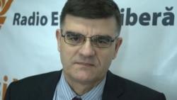 Gheorghe Cojocaru despre scena politică din Republica Moldova