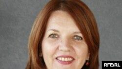 Gordana Sandić- Hadžihasanović