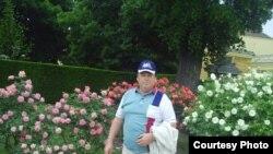 Владимир Пругло 20 жылдан бери Германияда жашайт.