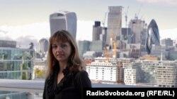 Ірина Тимчишин, партнер у міжнародної юридичній фірмі Norton Rose Fulbright у Лондоні