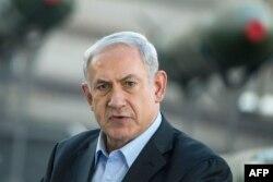 Беньямин Нетаньяху в 2014 году уже несколько раз говорил об угрозе со стороны Ирана