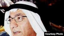 الخبير النفطي الكويتي كامل الحرمي