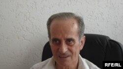 Skënder Berisha