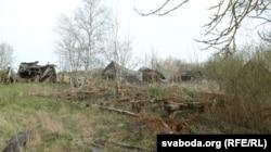 У селі Дубно. 24 квітня 2016 року