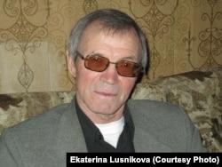 Виктор Чудиновских