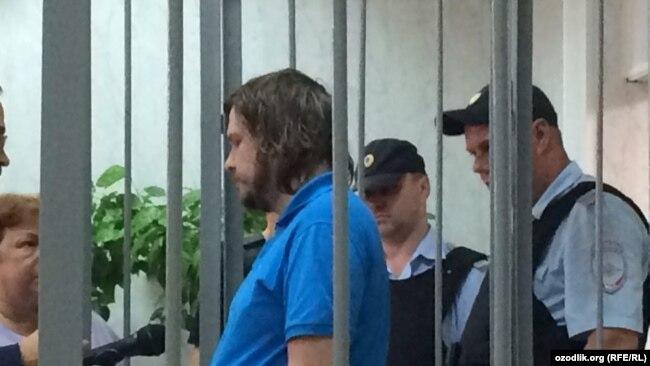 Александр Семин