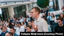 Сайдаш Мифтахов