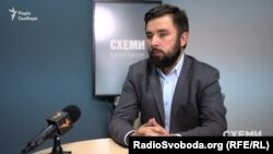 Експерт платформи «Реанімаційний пакет реформ» Микола Виговський