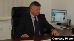 Ambasadorul Ștefan Gorda