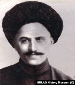 Джабраил Медов