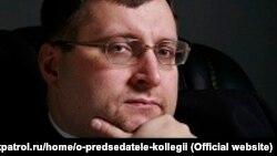 Олександр Молохов