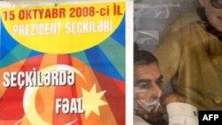 «Seçkidən sonrakı qiymətləndirmələr də əvvəlki seçkilər sonrası münasibətdən yumşaq olacaq»