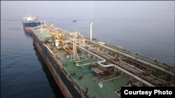 Rafineri e naftës në Iran