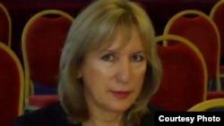 Drita Hajdari
