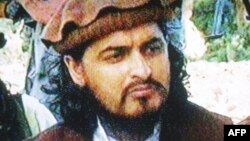 Pakistani Taliban chief Hakimullah Mehsud