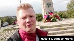 Михаил Копица