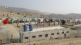 The remote Ghulam Khan border crossing in North Waziristan is undergoing a complete renovation.